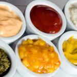 condiments
